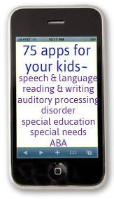 75 best apps for special education | Leveling the playing field with apps | Scoop.it