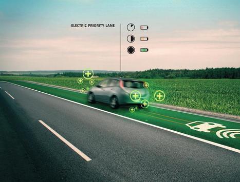 Nederland experimenteert met 'slimme' weg - De Standaard   On the road   Scoop.it