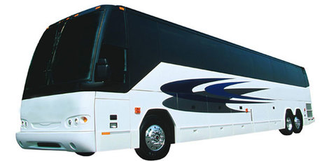 Find The Best And Affordable Employee Shuttle Bay Area! | Charter Pros | Scoop.it