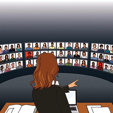 Harvard Debuts HBX Live, a New Kind of Online Classroom   APRENDIZAJE SOCIAL ABIERTO   Scoop.it