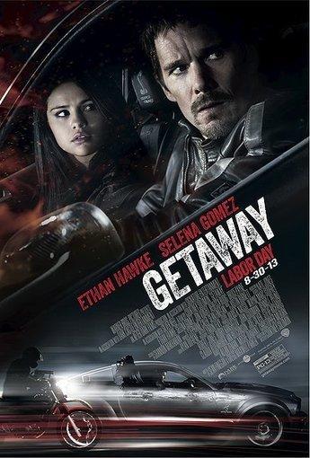 Visit here : Watch Getaway Movie | Watch Getaway (2013) Movie Free | Scoop.it