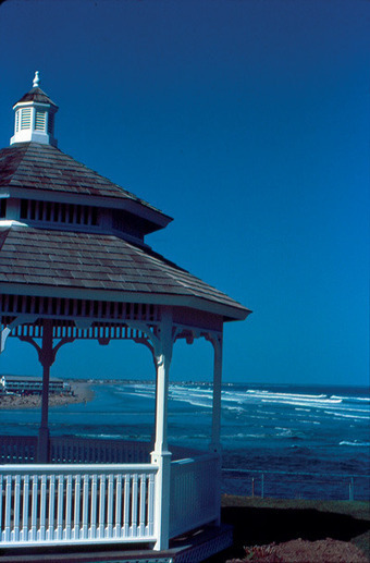 Ogunquit: Vacationland's Glorious Little Gay Getaway | Gay Travel | Scoop.it