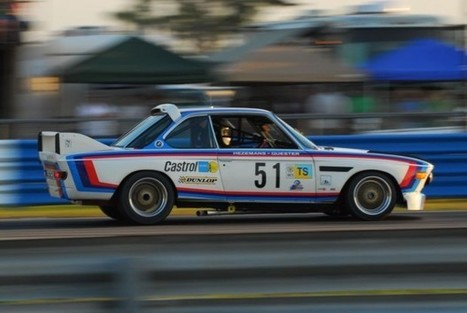 Best Vintage Car Racing Picture of 2011 | Historic cars and motorsports | Scoop.it