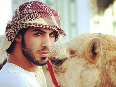 Omar Borkan Al-Gala: The Man Saudis Deported for Being Too Sexy For Islam | Littlebytesnews Current Events | Scoop.it