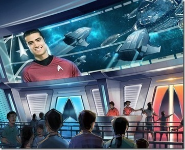 Latest concept art about Star Trek | Source of your inspirations | Scoop.it