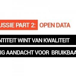 Smart Data City - | Smart City (Gent) | Scoop.it