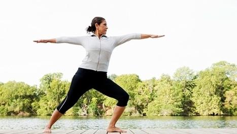 Le jour où j'ai arrêté d'être grosse - Infos et conseils nutrition - Canal Vie | Obésité | Scoop.it