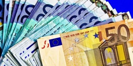 L'Allemagne a réduit son taux d'endettement public à 78,4% | Allemagne | Scoop.it