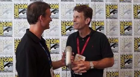Kevin Conroy returns as Batman in Assault on Arkham | Cartoons for Kids | Scoop.it