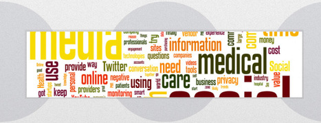 The Growing Impact of Social Media on Healthcare: What Are the Risks? #hcsm | Healthcare & Technology | Scoop.it