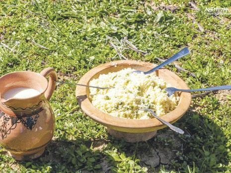 Mythes et rituels du printemps : Trésors d'allégresse   El Watan   Kiosque du monde : Afrique   Scoop.it