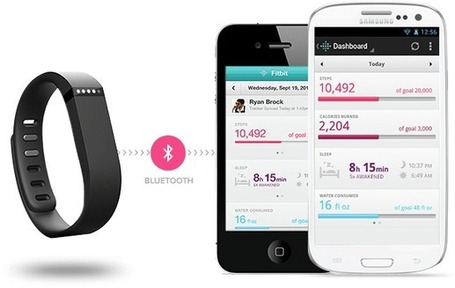 6 Innovative Digital Health Products That Dominated CES 2013 | Future Patient | Scoop.it