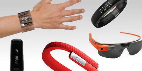 Étude : le marché des wearables atteindrait 40 milliards de dollars en 2020 - objeko.com | La Wearable Tech | Scoop.it