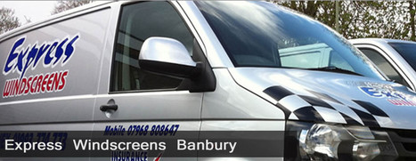 Windscreen Repairs, Replacement and Window Tinting | Business Services Providers | Scoop.it