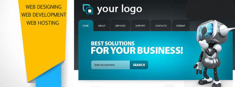 Webdesign london,South london,wimbeldon|website designers london | WEBDESIGN LONDON | Scoop.it