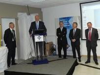 """Voeux aux entreprises de la nouvelle CDC """"Jallobourde"""" à Saint ... - Sud Ouest   Jacques Fergeau   Scoop.it"""
