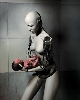 Biopunk y Posthumanismo. | Vulbus Incognita Magazine | Scoop.it