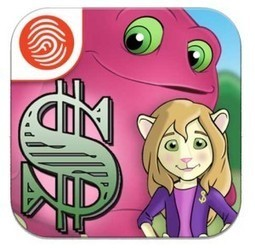 #1 Financial Education App for Kids | Financial and consumer literacy | Scoop.it
