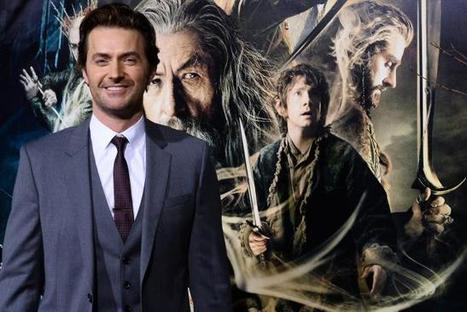 'Hobbit' movie marathon set for two days before 'Five Armies' hits theaters   'The Hobbit' Film   Scoop.it
