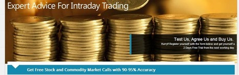 Stock Cash Trading Tips & Market News Updates | MCX Market | Scoop.it
