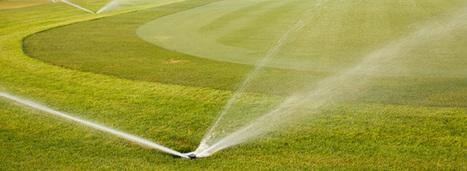 La nécessaire gestion rationnelle de l'eau en Europe | La récupération d'eau de pluie en France | Scoop.it
