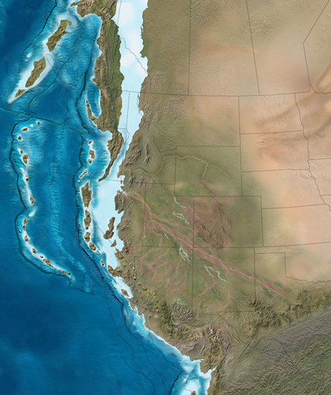What Did the Continents Look Like Millions of Years Ago? | Libro blanco | Lecturas | Scoop.it