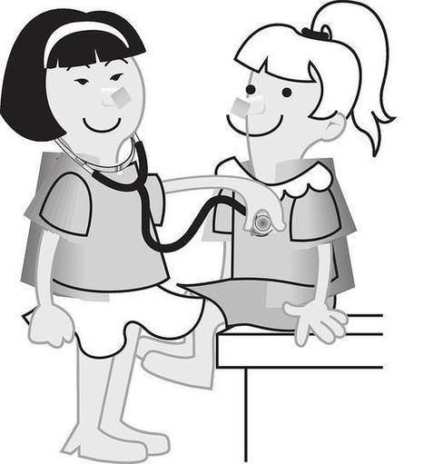 Educacion Social, ACTIVIDAD EDUCATIVA EN AMBITOS HOSPITALARIOS ... | Cursos educacion, trabajo social, integracion social | Scoop.it