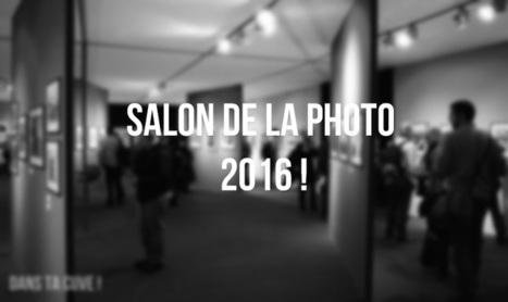 Salon de la photo 2016 – L'espace argentique | L'actualité de l'argentique | Scoop.it