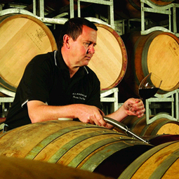 Hunter Valley wineries see sharp drop in exports | Yr 12. Geography: a study of viticulture | Scoop.it