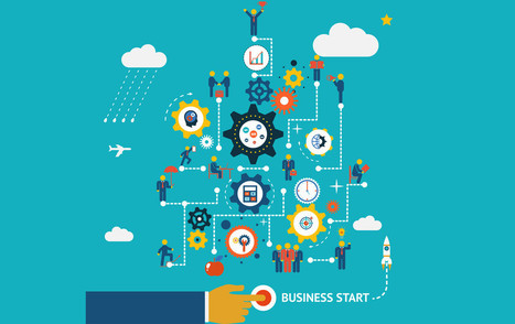 7 Pasos Fundamentales para Lanzar tu Negocio | Emprenderemos | Scoop.it
