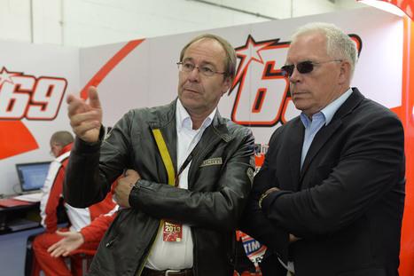 MotoGP, Audi, Ducati eyes on the future | Ductalk Ducati News | Scoop.it