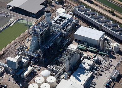 Clean power plant for California - Siemens Global Website | Aspect 1- Powerplant Technican | Scoop.it