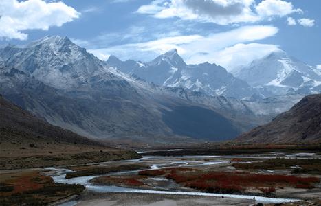 "Zanskar- ""The Virgin Vale"" of Himalayan's   78 mmadventures   ecotourism   Scoop.it"