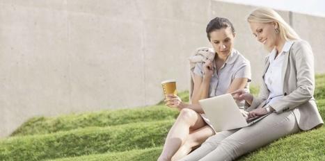 Les créateurs d'entreprise sont en majorité des femmes | Fiscalité des entreprises | Scoop.it