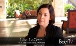 Using Data To Improve Content Marketing. Itw of LaCour VP Global Mkg from Outbrain on Beet.TV | Big Media (En & Fr) | Scoop.it