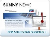 Noticias.SMA Ibérica Tecnología Solar S.L