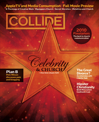 Collide Magazine | Blog – Videos of the Week – 5.20.11 | Global Youth Ministry | Scoop.it
