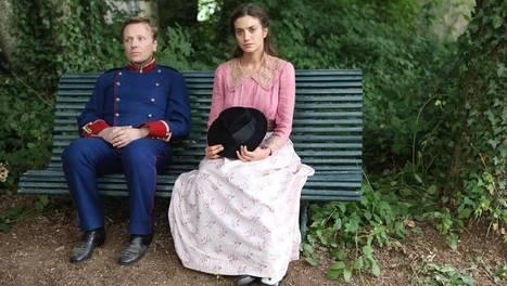 Les trois soeurs - Arte | Actu Cinéma | Scoop.it