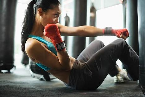 Women: Stop Wasting 50% of Your Efforts at the Gym | FOOD? HEALTH? DISEASE? NATURAL CURES??? | Scoop.it