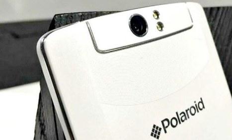 Après Apple, Polaroid à son tour accusé de plagiat par un constructeur chinois | We are numerique [W.A.N] | Scoop.it