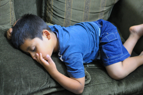 Too Much Television Linked To Poorer Sleep In Kids - Forbes | Parenting | Scoop.it