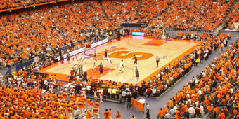 Foursquare entre dans le stade | Coté Vestiaire - Blog sur le Sport Business | Scoop.it