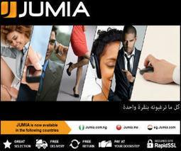 Jumia Coupon Codes - all promo codes for jumia.com 2013 | music | Scoop.it