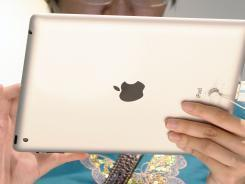 $1.36: What it costs to charge iPad for a year | Mobile Learning in PK-16 & Beyond... | Scoop.it