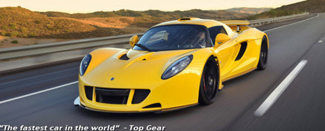 This Car Has a Serious Need For Speed | Auto Insurance News | Scoop.it