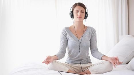 Meditation Challenge | Mind Soul & Body | Scoop.it