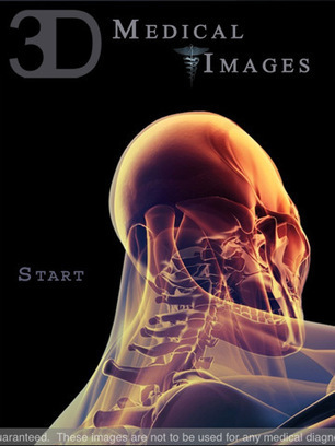 3D4Medical's Images - iPad edition for iPad on the iTunes App Store | IPAD, un nuevo concepto socio-educativo! | Scoop.it