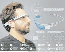 A hunt for the Master of Google Glass Application Development | Google Glass Applications, News and Updates.. | google glass application development | Scoop.it