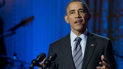 Obama's defense budget puts America's ability to lead at grave risk - Fox News | USAF | Scoop.it
