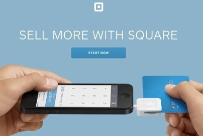 Square Cuts More Custom Pricing Deals For Merchants And Ramps ... | Dashboard | Scoop.it